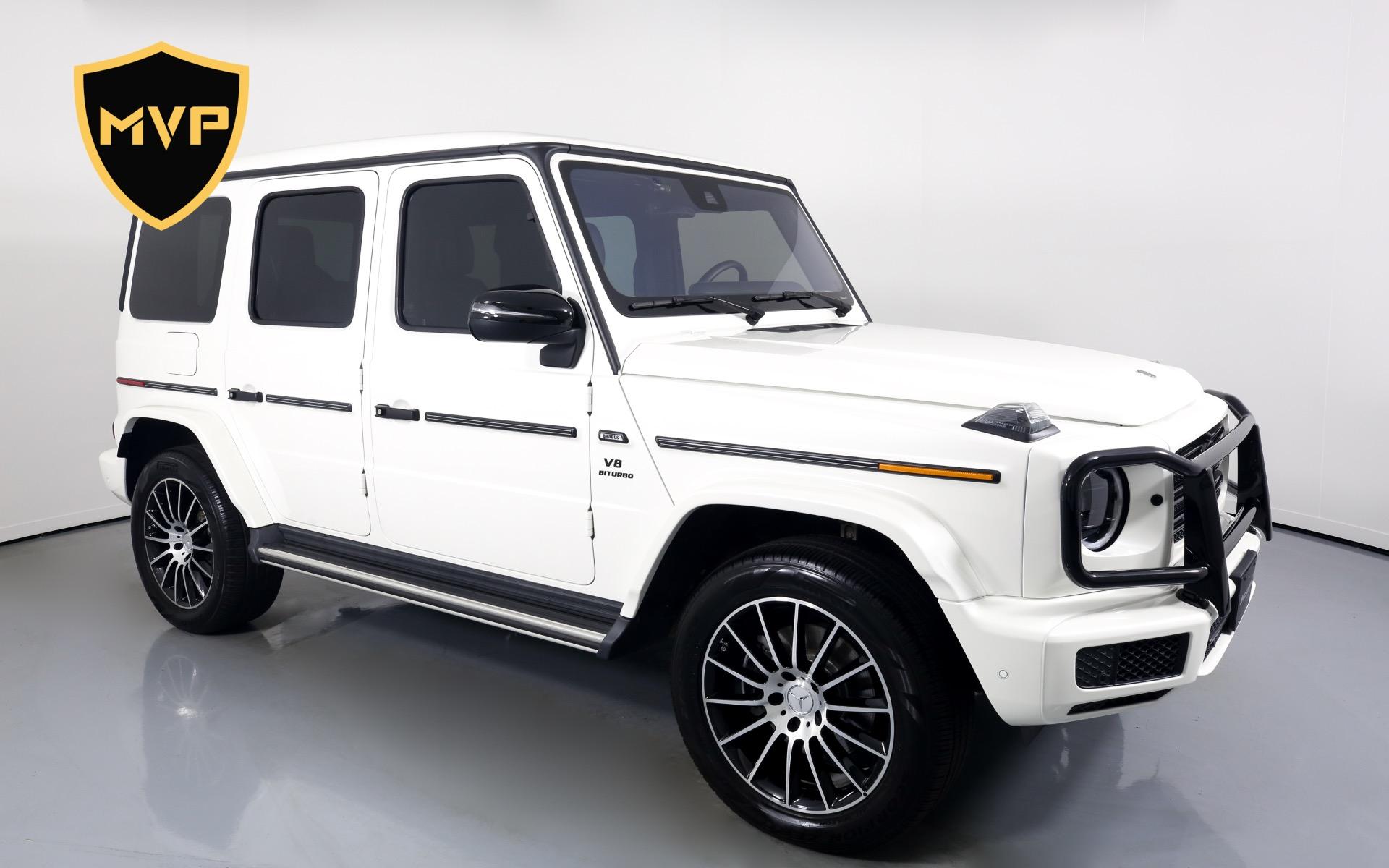 2019 Mercedes-Benz G550 for sale $849 at MVP Atlanta in Atlanta GA 30318 1
