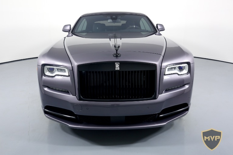 2017 ROLLS ROYCE Wraith for sale $1,399 at MVP Atlanta in Atlanta GA 30318 3