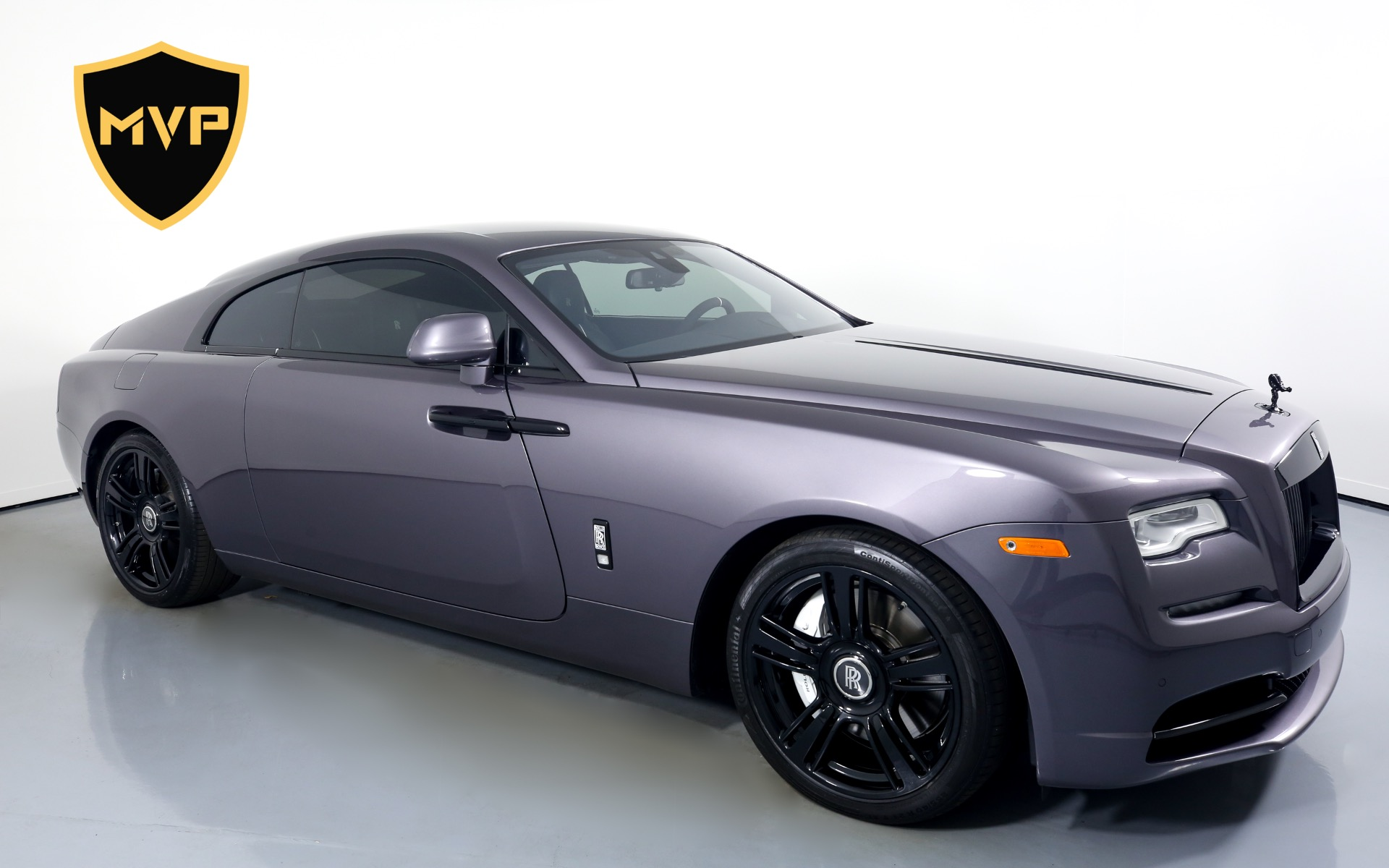 2017 ROLLS ROYCE Wraith for sale $1,399 at MVP Atlanta in Atlanta GA 30318 1