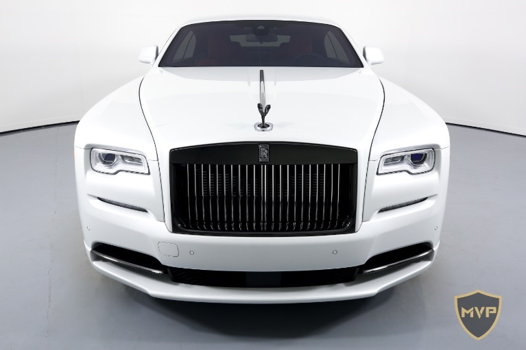 2018 ROLLS ROYCE Wraith for sale $1,099 at MVP Atlanta in Atlanta GA 30318 3