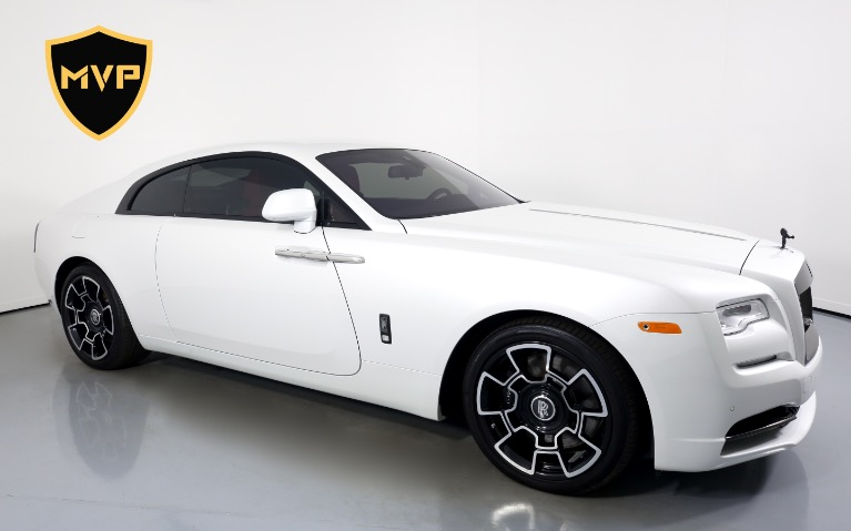 2018 ROLLS ROYCE Wraith for sale $1,099 at MVP Atlanta in Atlanta GA 30318 1