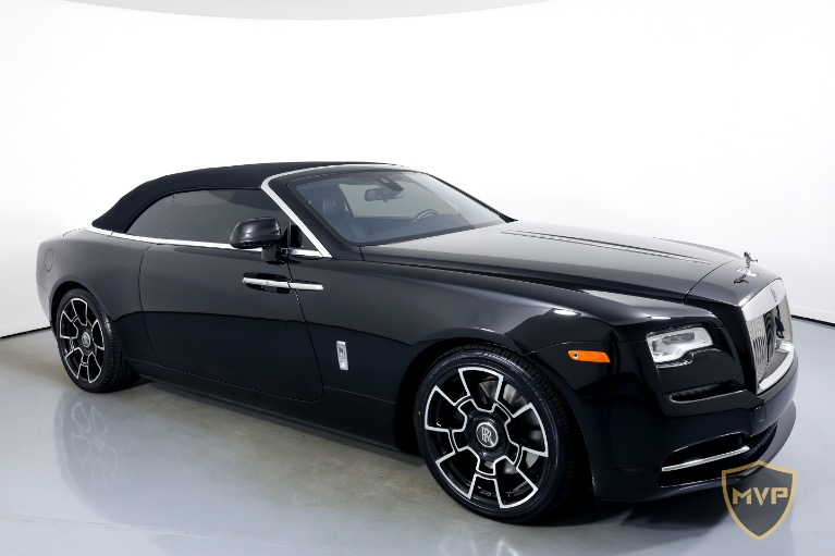 2016 ROLLS ROYCE Dawn for sale $1,499 at MVP Atlanta in Atlanta GA 30318 2