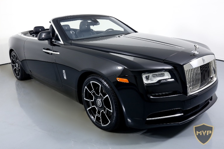 2016 ROLLS ROYCE Dawn for sale $1,499 at MVP Atlanta in Atlanta GA 30318 3