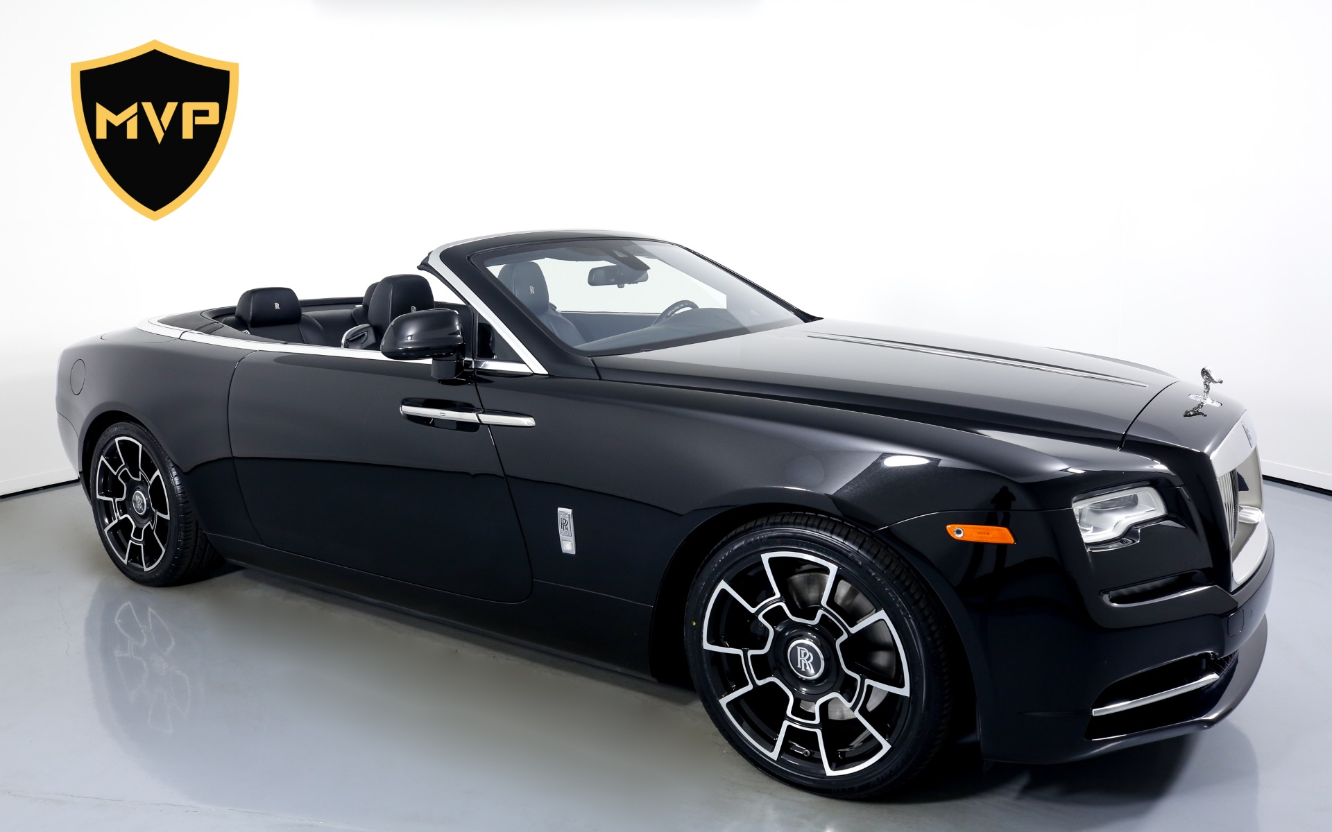 2016 ROLLS ROYCE Dawn for sale $1,499 at MVP Atlanta in Atlanta GA 30318 1