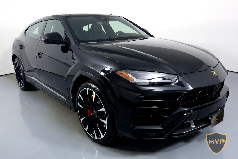 2020 LAMBORGHINI URUS for sale $1,699 at MVP Atlanta in Atlanta GA 30318 2