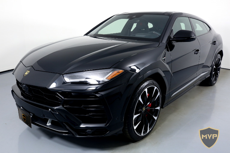 2020 LAMBORGHINI URUS for sale $1,699 at MVP Atlanta in Atlanta GA 30318 4