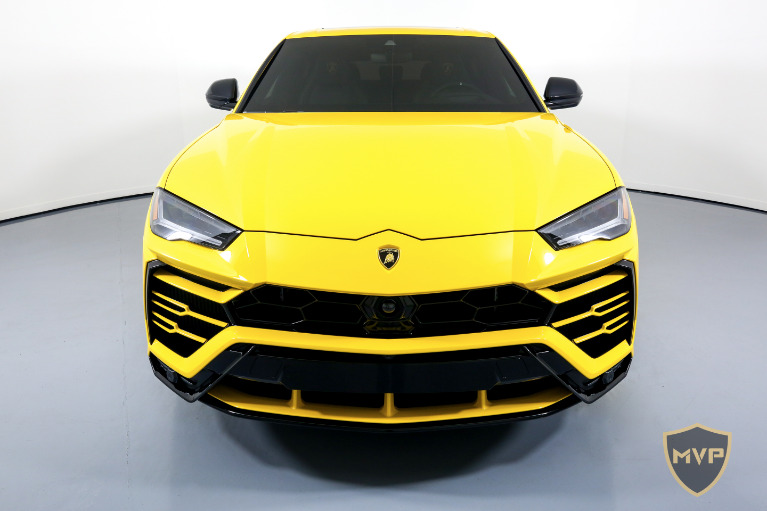 2020 LAMBORGHINI URUS for sale $1,699 at MVP Atlanta in Atlanta GA 30318 3