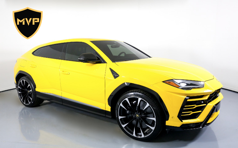 2020 LAMBORGHINI URUS for sale $1,699 at MVP Atlanta in Atlanta GA 30318 1