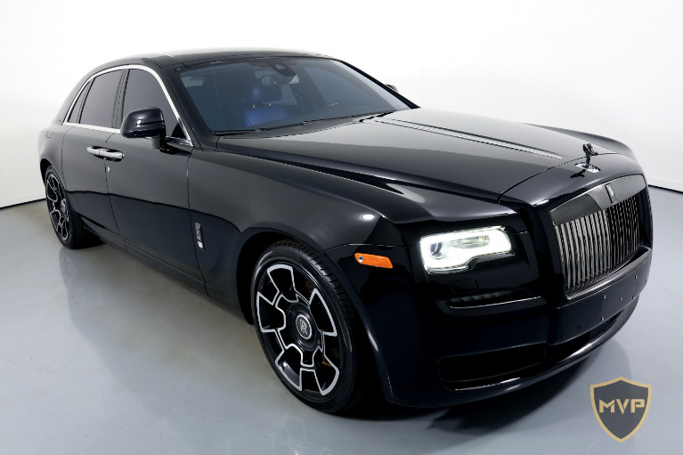 2017 ROLLS ROYCE GHOST for sale $1,199 at MVP Atlanta in Atlanta GA 30318 2
