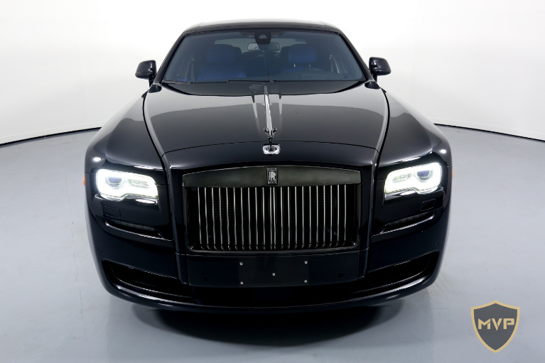 2017 ROLLS ROYCE GHOST for sale $1,199 at MVP Atlanta in Atlanta GA 30318 3