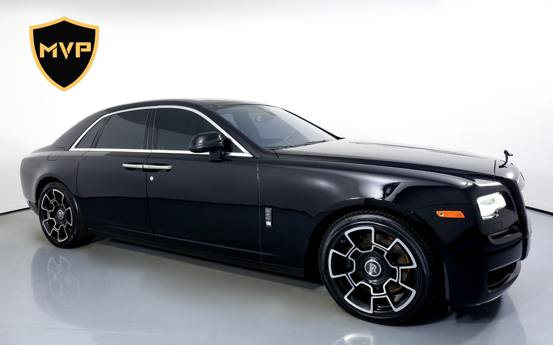 2017 ROLLS ROYCE GHOST for sale $1,199 at MVP Atlanta in Atlanta GA 30318 1
