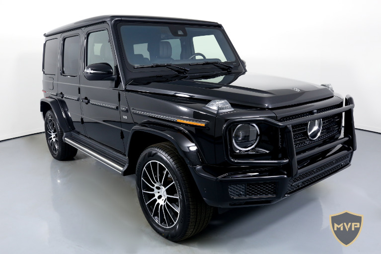 2019 MERCEDES-BENZ G550 for sale $849 at MVP Atlanta in Atlanta GA 30318 2