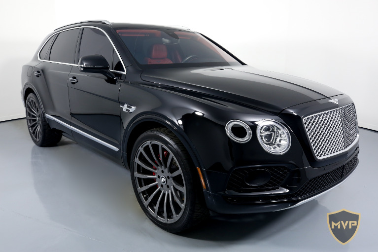 2017 BENTLEY BENTAYGA for sale $999 at MVP Atlanta in Atlanta GA 30318 2