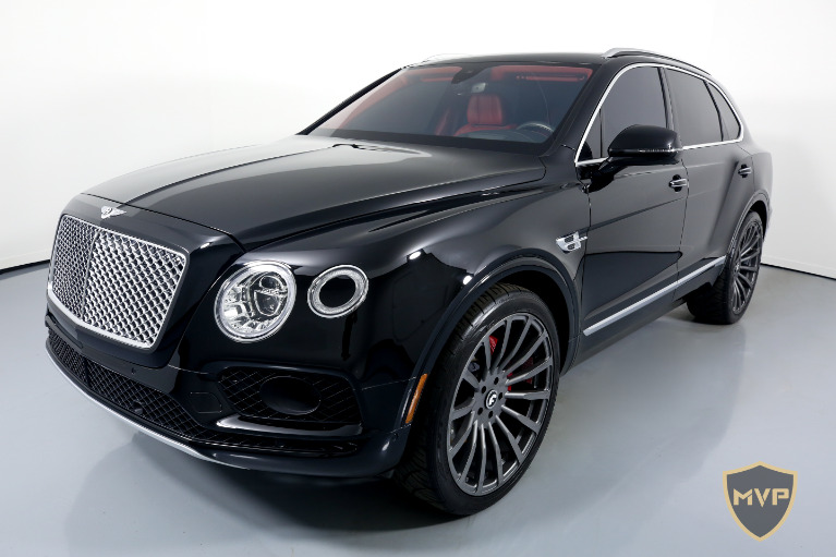 2017 BENTLEY BENTAYGA for sale $999 at MVP Atlanta in Atlanta GA 30318 4