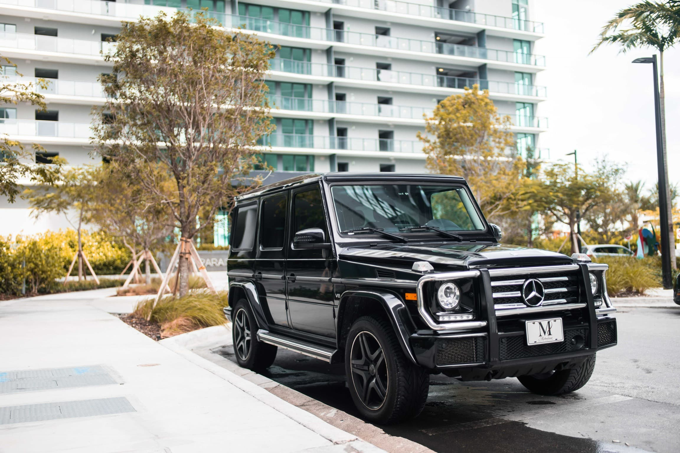 2017 Mercedes-Benz G550   Atlanta, GA