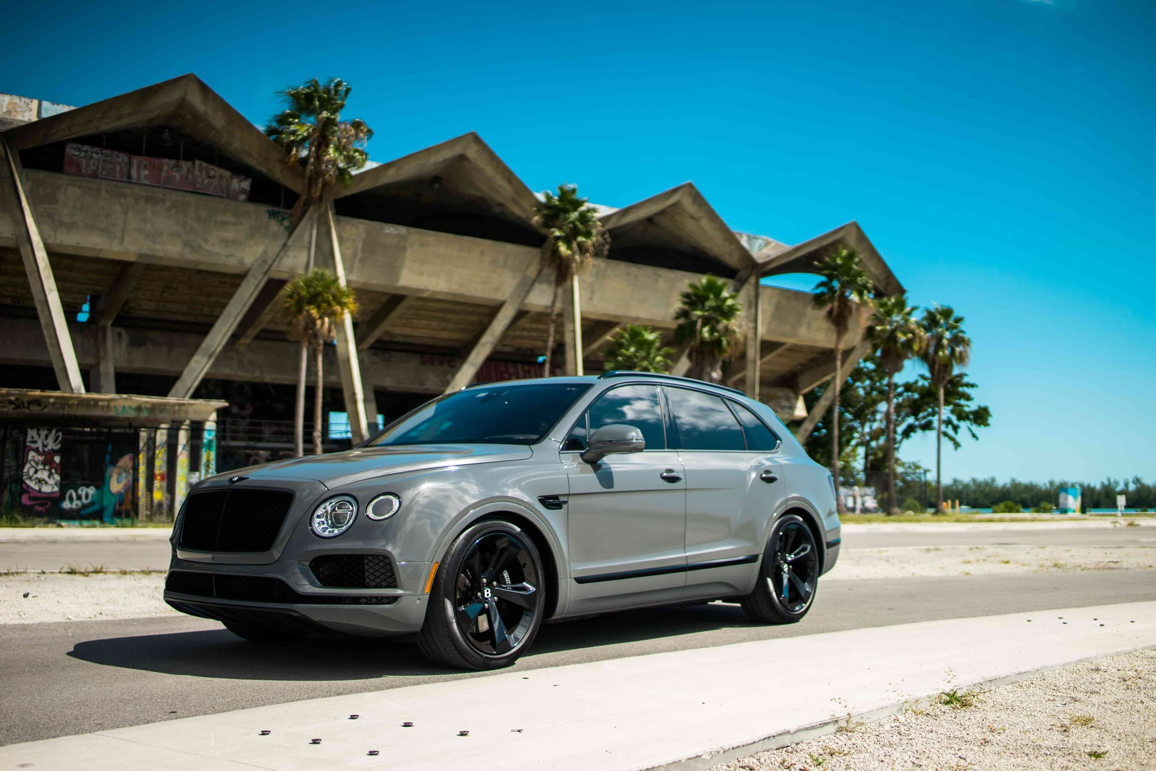 2018 Bentley Bentayga   Atlanta, GA