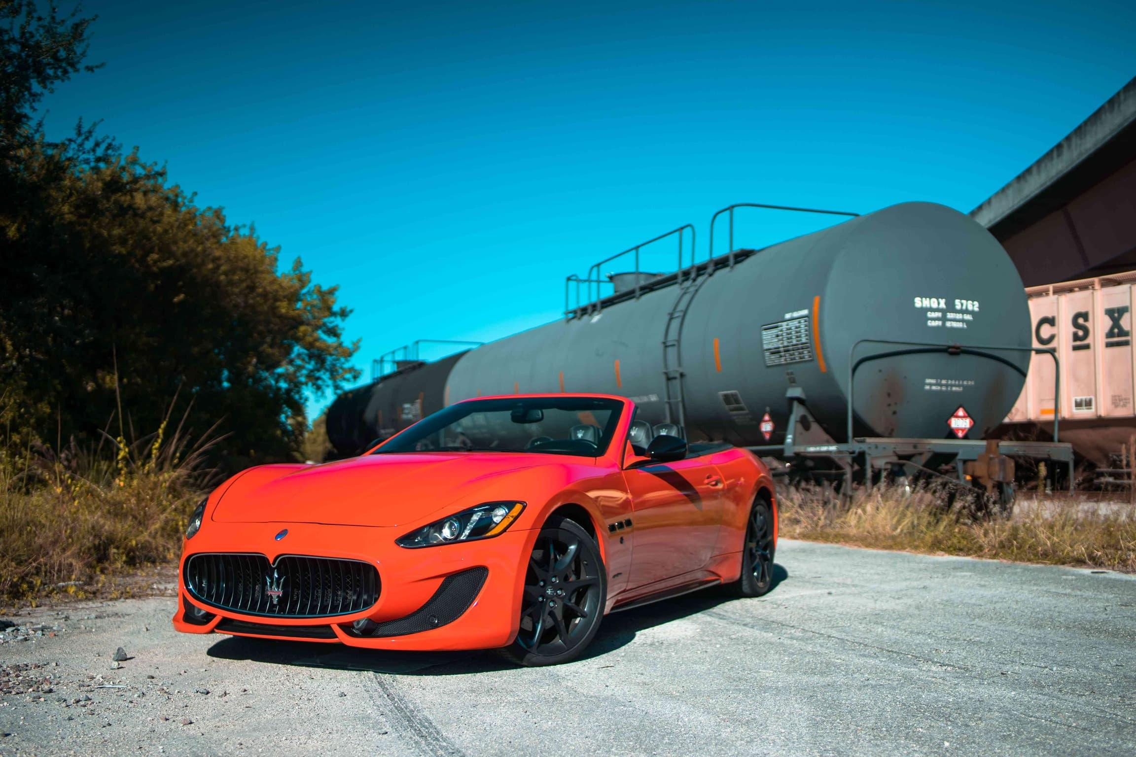 2016 Maserati GT   Atlanta, GA