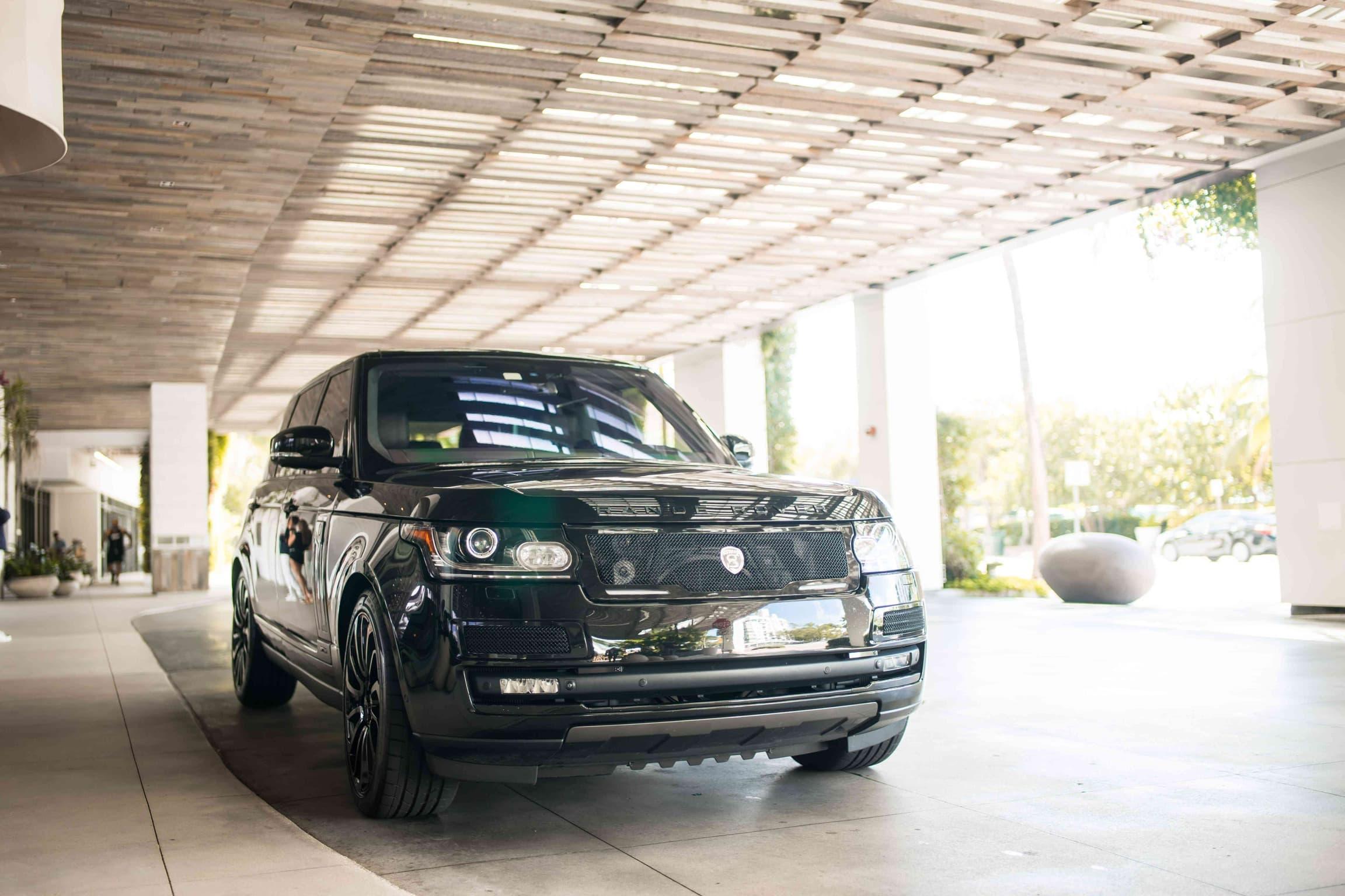 2016 Range Rover LWB STRUT   Atlanta, GA