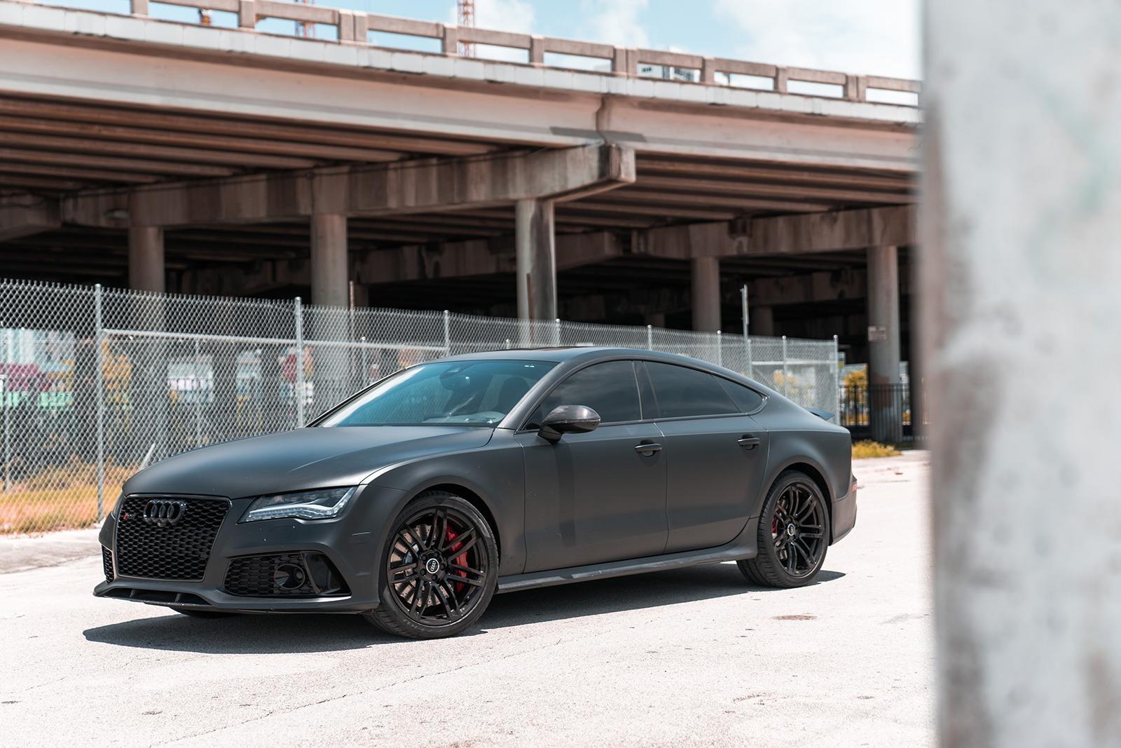 2016 Audi RS7   Atlanta, GA