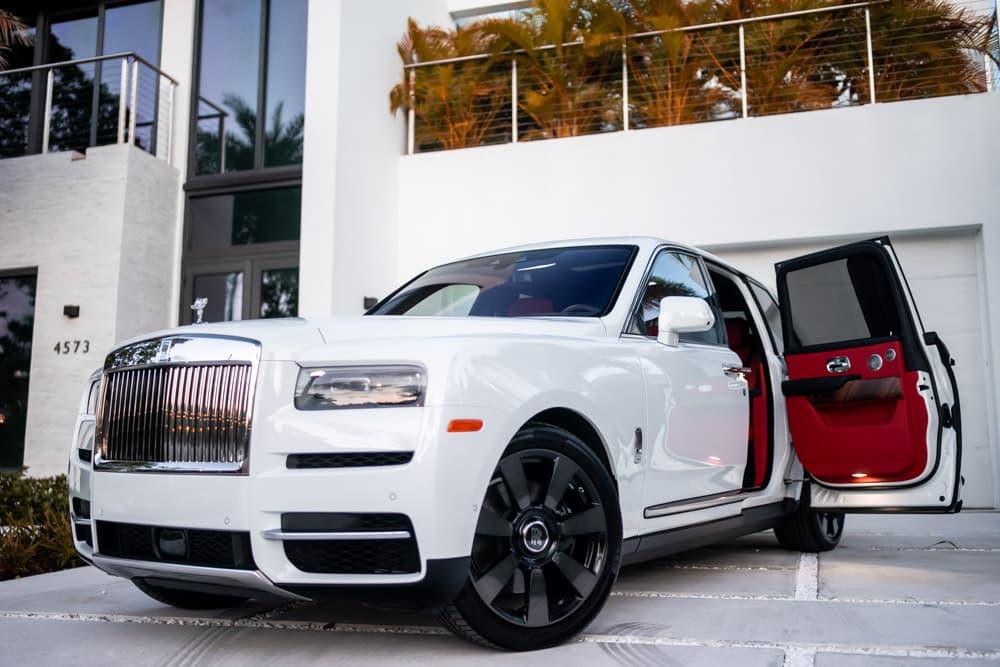 2019 Rolls Royce Cullinan   Atlanta, GA