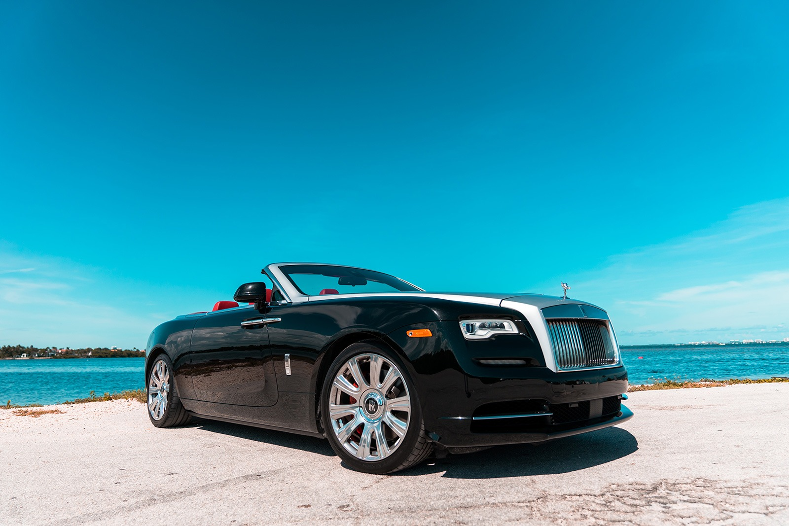2018 Rolls Royce Dawn   Atlanta, GA