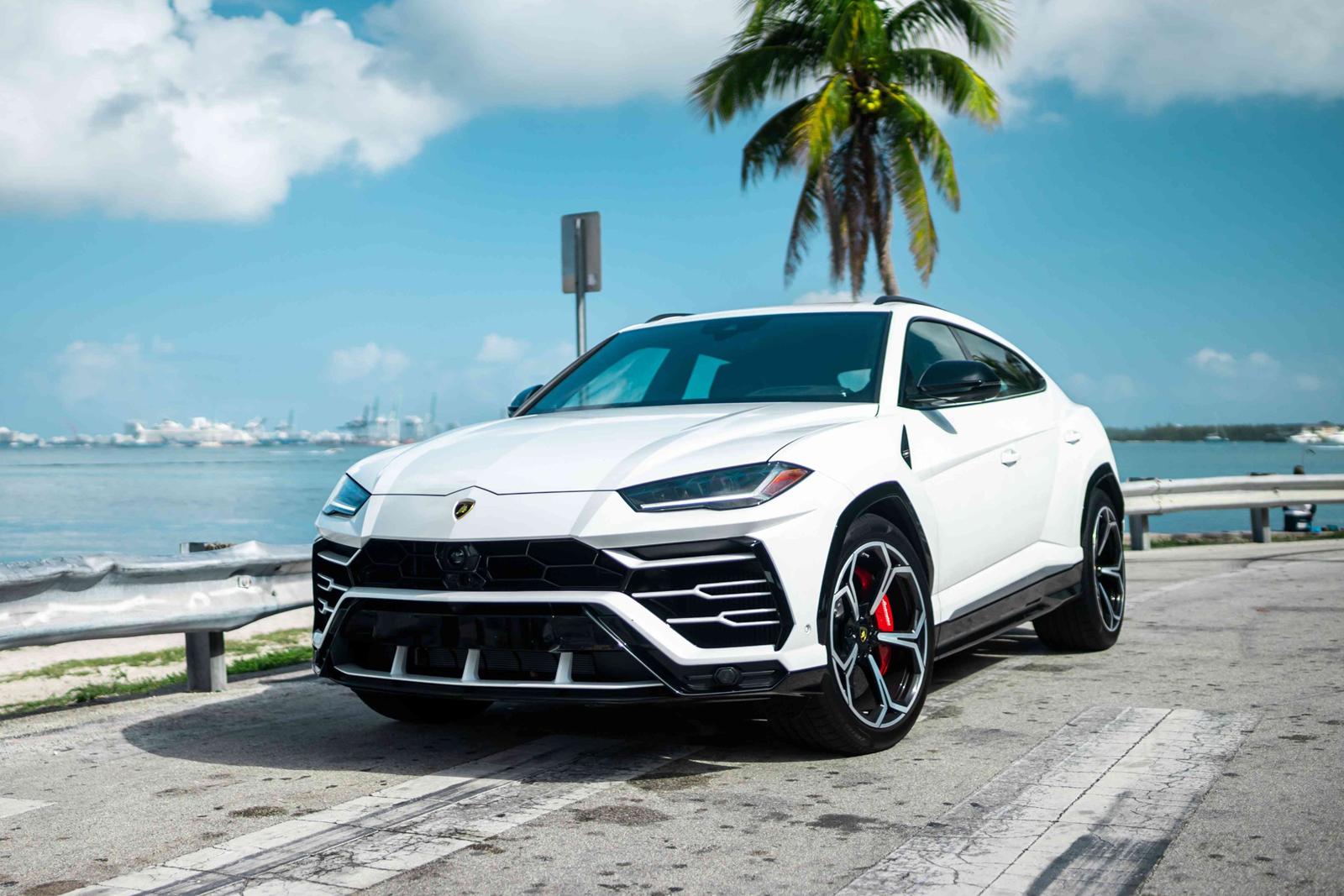 2019 Lamborghini Urus   Atlanta, GA