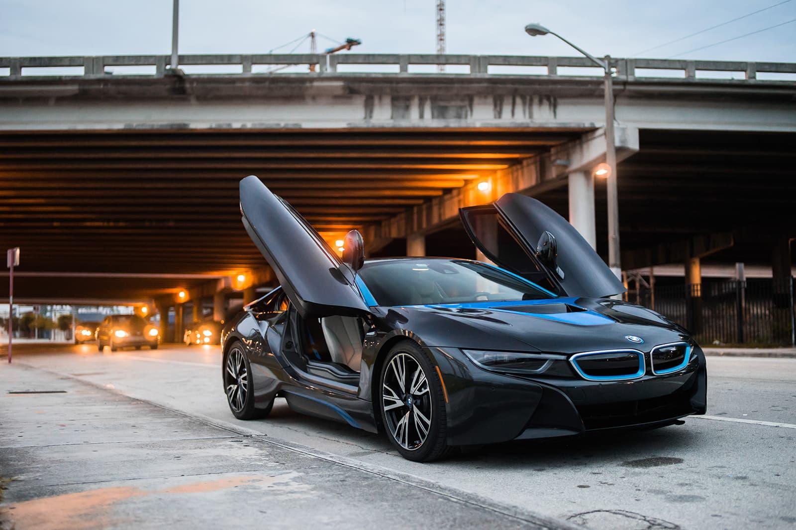 2018 BMW i8   Atlanta, GA