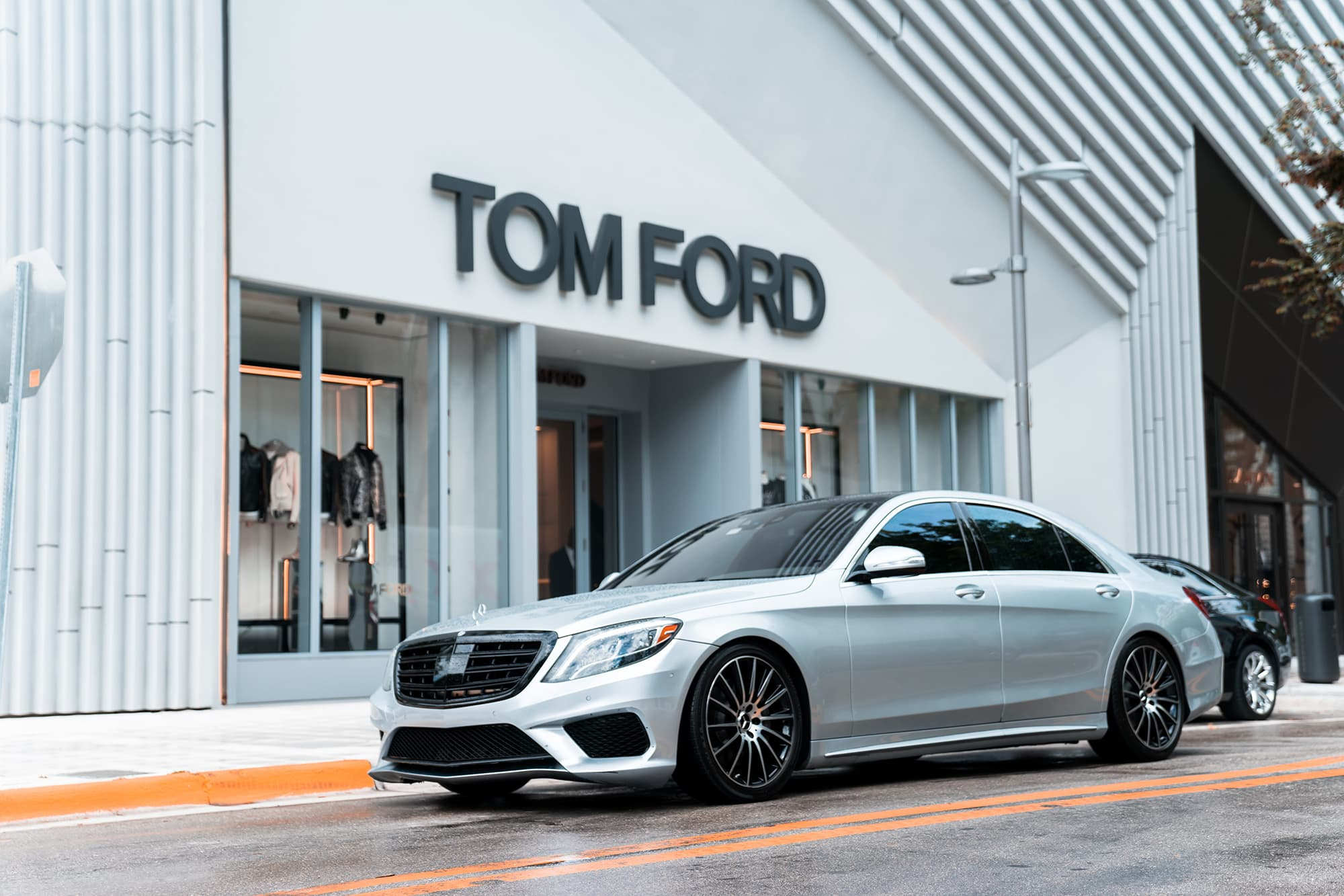 2017 Mercedes-Benz s550   Atlanta, GA