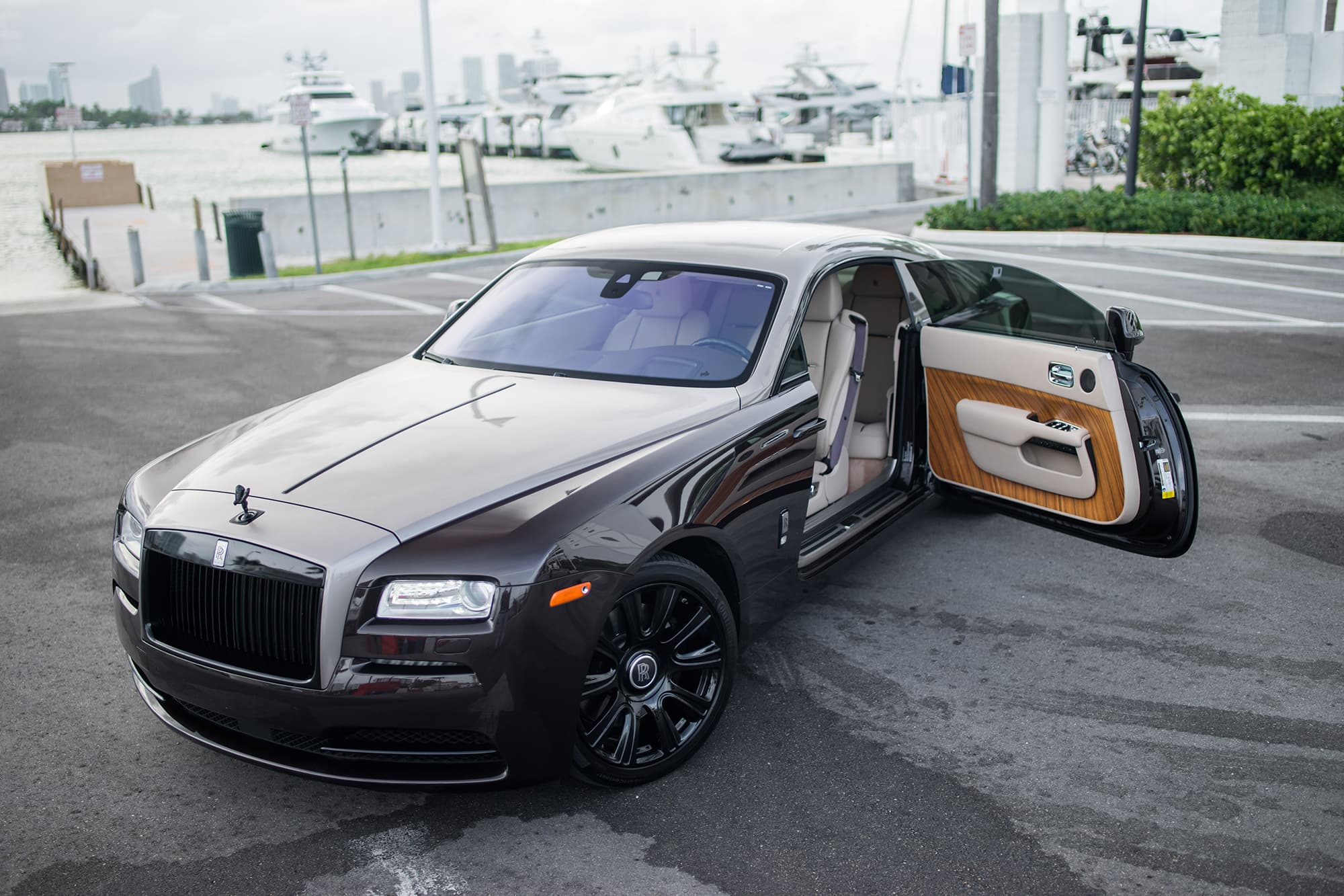 2018 Rolls Royce Wraith   Atlanta, GA