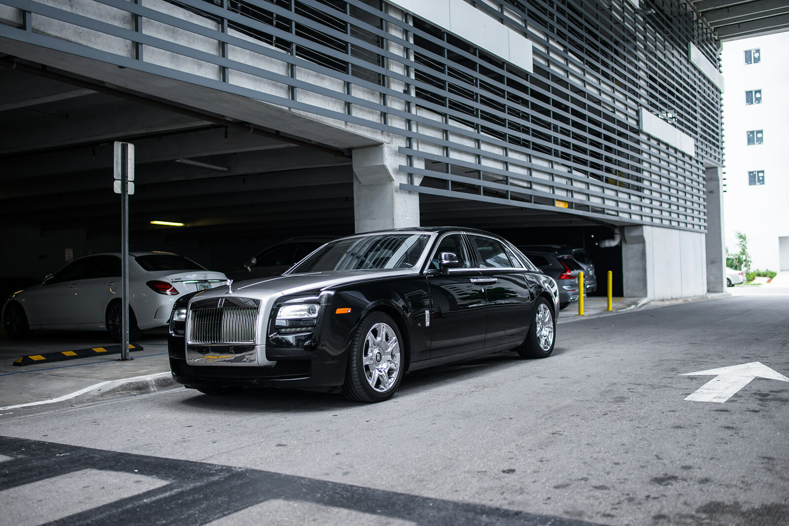 2015 Rolls Royce Ghost EWB   Atlanta, GA