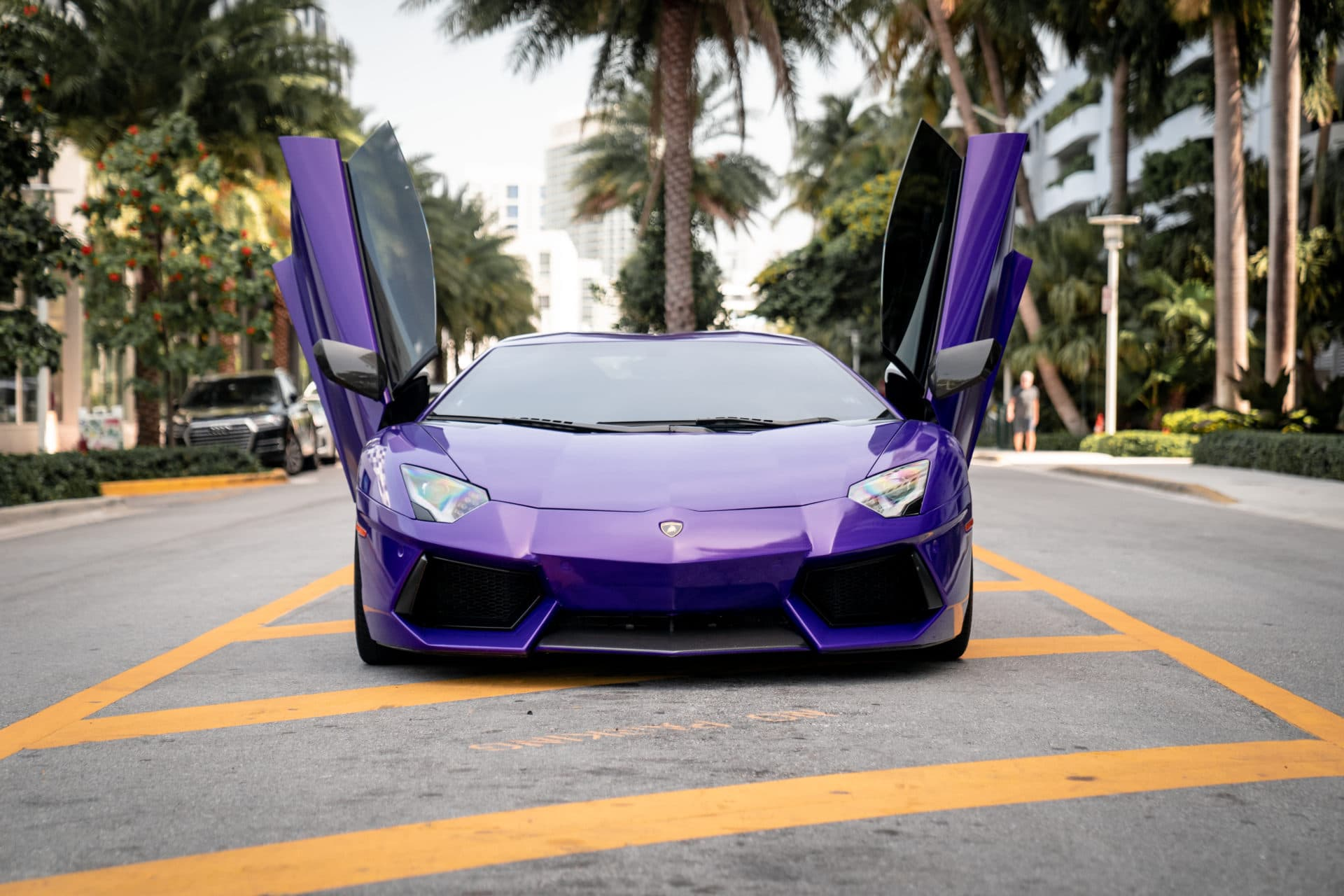 2016 Lamborghini Aventador Roadster Novitec   Atlanta, GA