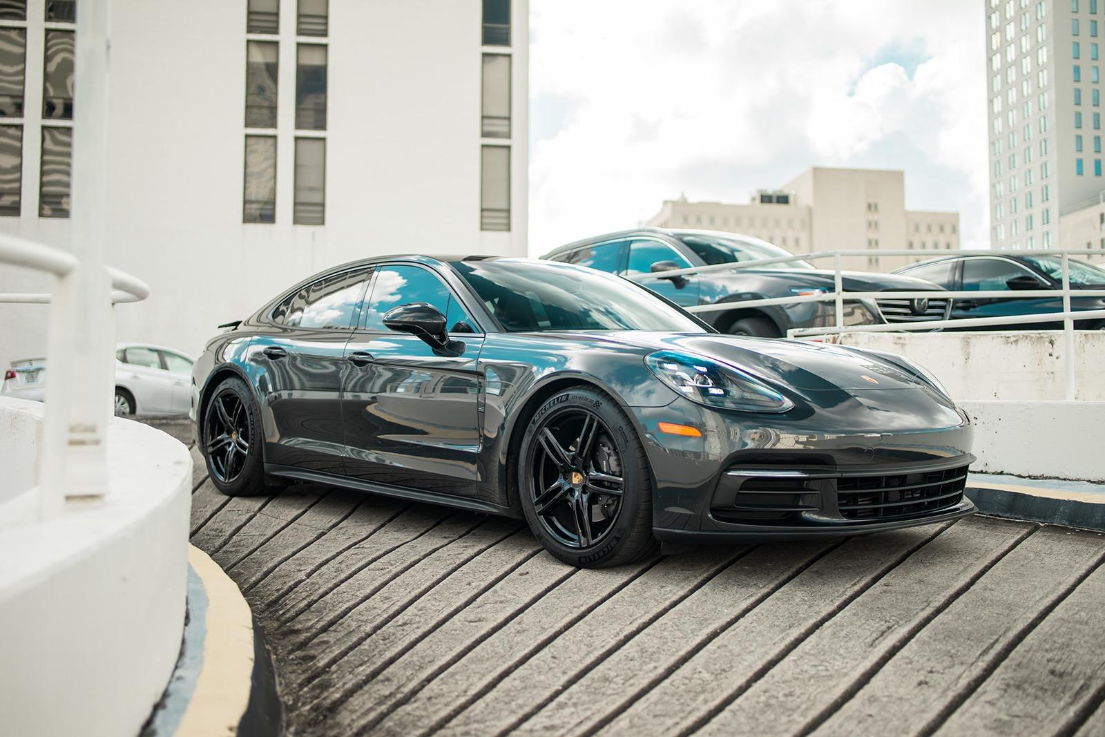 2018 Porsche Panamera  4-Door Atlanta, GA