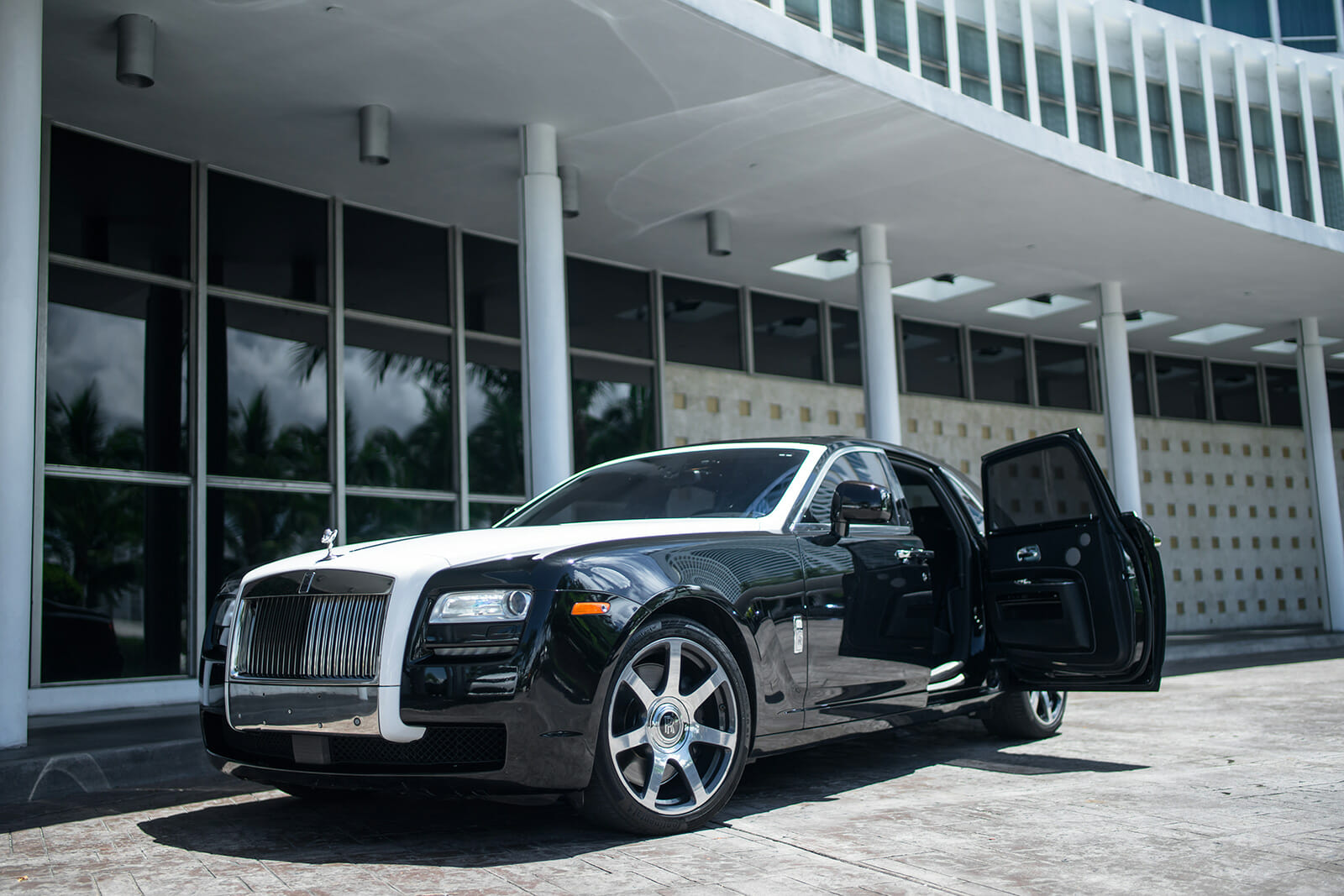 2015 Rolls Royce Ghost Tuxedo   Atlanta, GA
