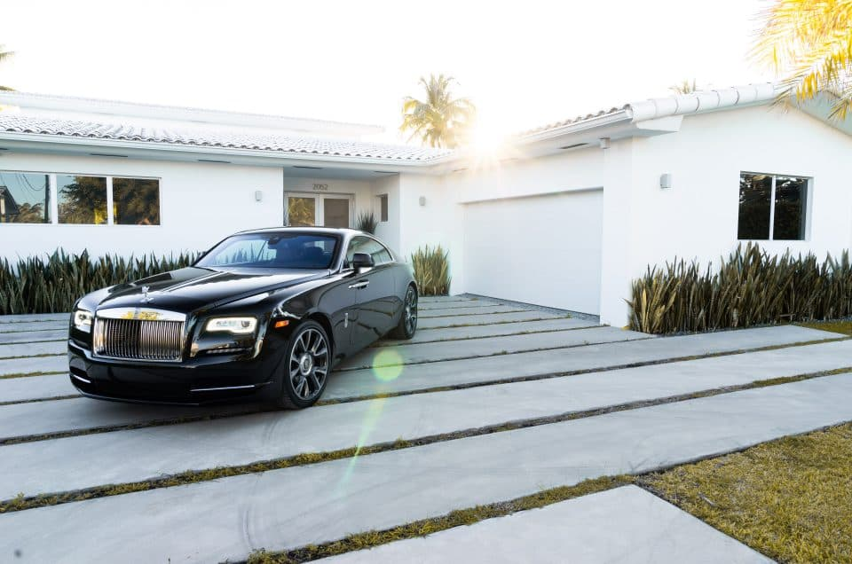 2018 Rolls Royce Wraith  2-Door Atlanta, GA