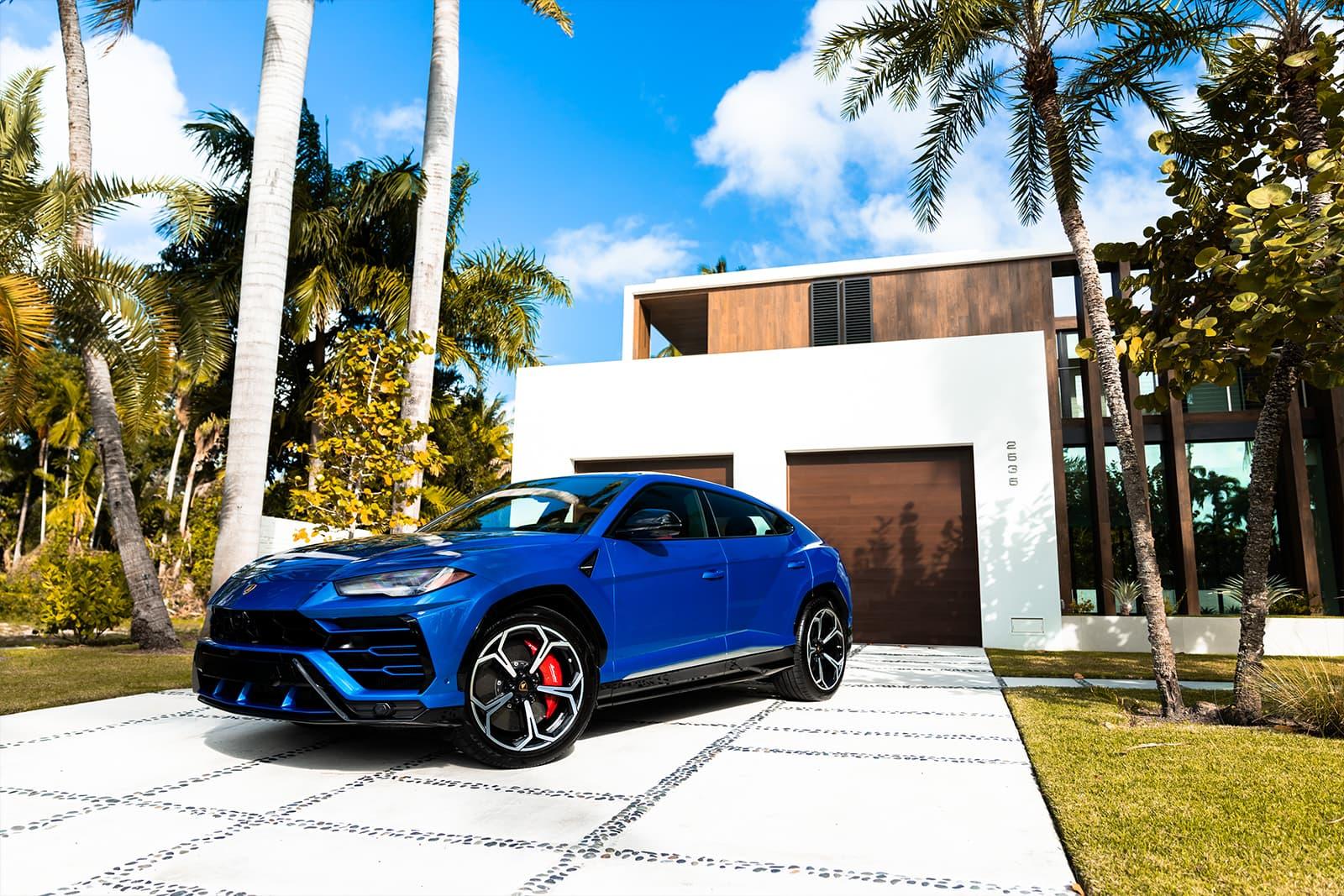 2019 Lamborghini Urus  4-Door Atlanta, GA