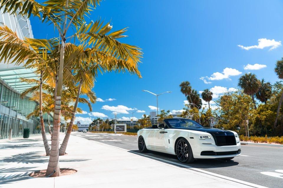 2018 Rolls Royce  Dawn  2-Door Atlanta, GA