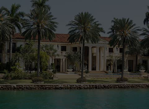 Mansion Rentals In Miami