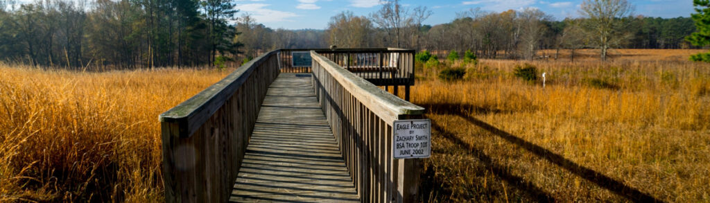 Piedmont National Wildlife Refuge